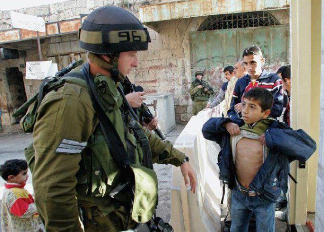 IDF-soldier